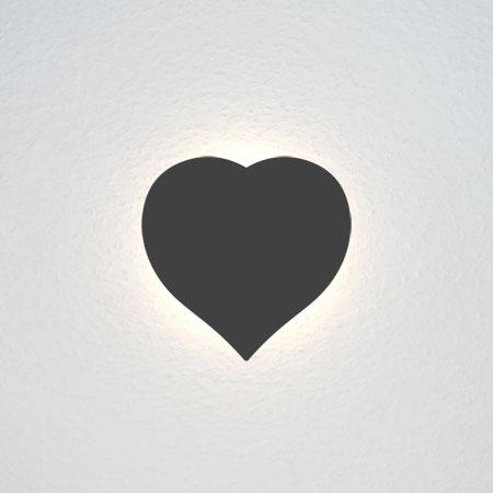 Herz-Symbol.